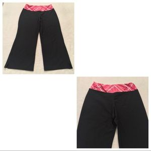 Nike Capri pants